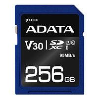 A-Data Premier Pro V30S флеш (flash) карты (ASDX256GUI3V30S-R)