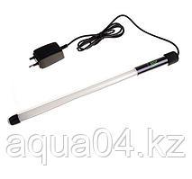 Погружная лампа розовая (30cm)(6W)