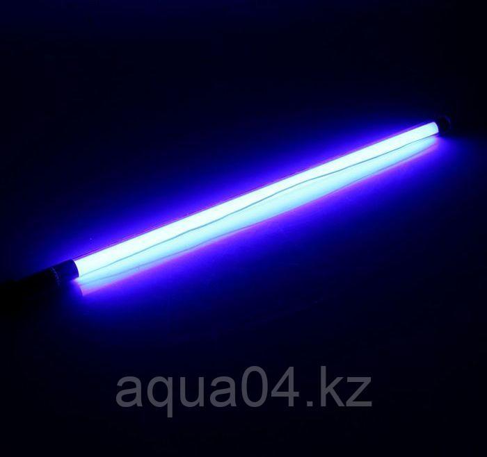 Погружная лампа голубая (50cm)(12W)