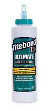Клей Titebond III Ultimate повышенной влагостойкости 473 мл