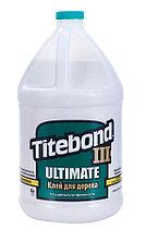 Клей Titebond III Ultimate повышенной влагостойкости 3,78 л