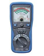CEM Instruments DT-5503 Аналоговый тестер изоляции и электропроводимости 480489