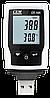 DT-191A Регистратор температуры и влажности
