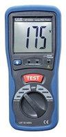 CEM Instruments DT-5301 измеритель R петли фаза-нуль и тока короткого замыкания 481899