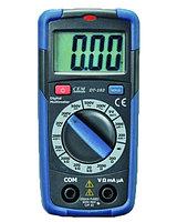 CEM Instruments DT-103 Карманный цифровой мультиметр 480137