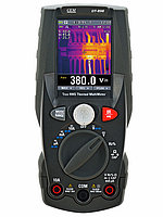 CEM Instruments DT-898 Мультиметр TRMS с встроенным тепловизором 482490