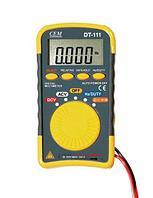 CEM Instruments DT-111 мультиметр 481622