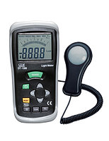 DT-1308 Измеритель уровня освещения, Люксметр