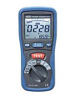 CEM Instruments DT-5505 Цифровой тестер изоляции 481578, фото 1