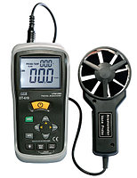 CEM Instruments DT-619 Измеритель скорости воздуха и температуры 480519