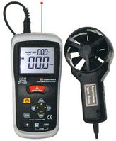 CEM Instruments DT-620 Измеритель скорости воздуха и температуры 480526