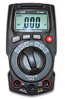 CEM Instruments DT-662 Мультиметр цифровой 482261