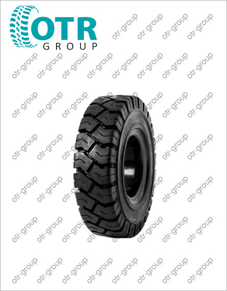 Шина 21x8-9 Solideal RES 550