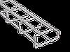 Проволочный лоток 50х100 L2000 G-тип