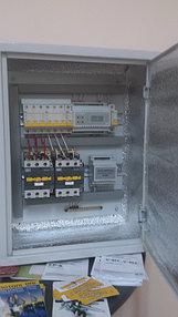 шкаф управления системой ТеплоСкат
