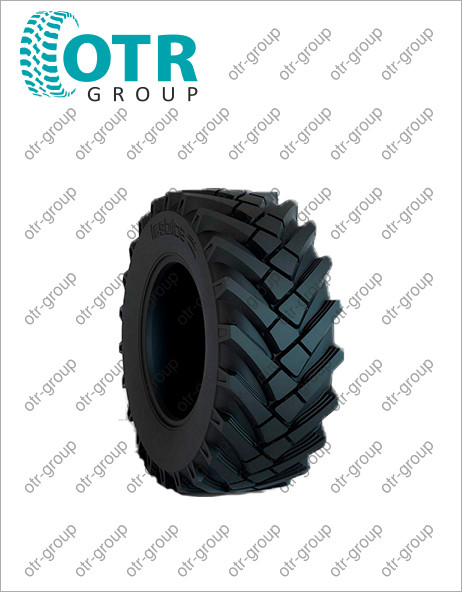 Шина 12.5-20 (335/80-20) Solideal 4L I3 12PR