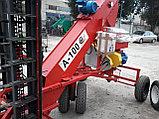 Зернометатель А-100М, фото 2