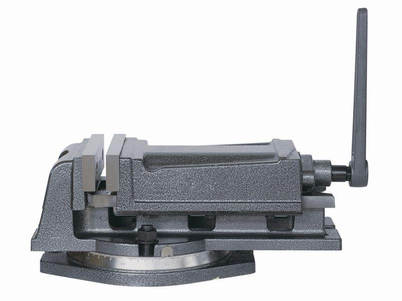 Машинные поворотные тиски PROMA SO-125