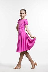 Детская одежда для бальных танцев 8