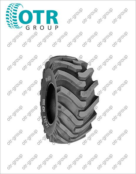 Шина 18-22.5 (445/65-22.5) Solideal TM R4 16PR
