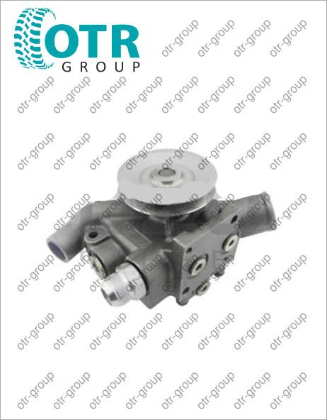 Водяной насос (помпа) CAT 4P-3683