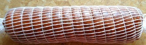 Сетка формовочная кулинарная для копчения, диаметр 100 мм - фото 4
