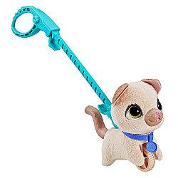 Котёнок маленький питомец FurReal Friends