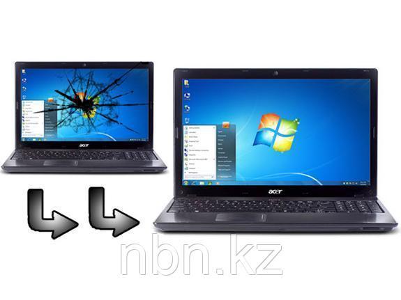 Матрица / дисплей / экран Acer