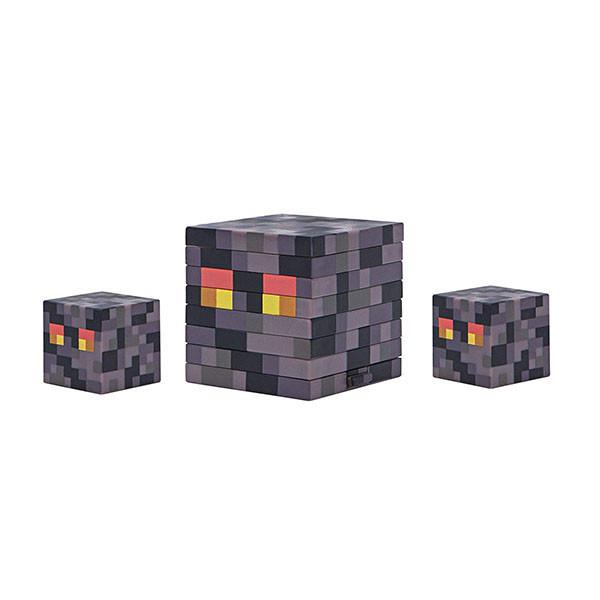 """Minecraft Набор """"Лавовые кубы"""""""