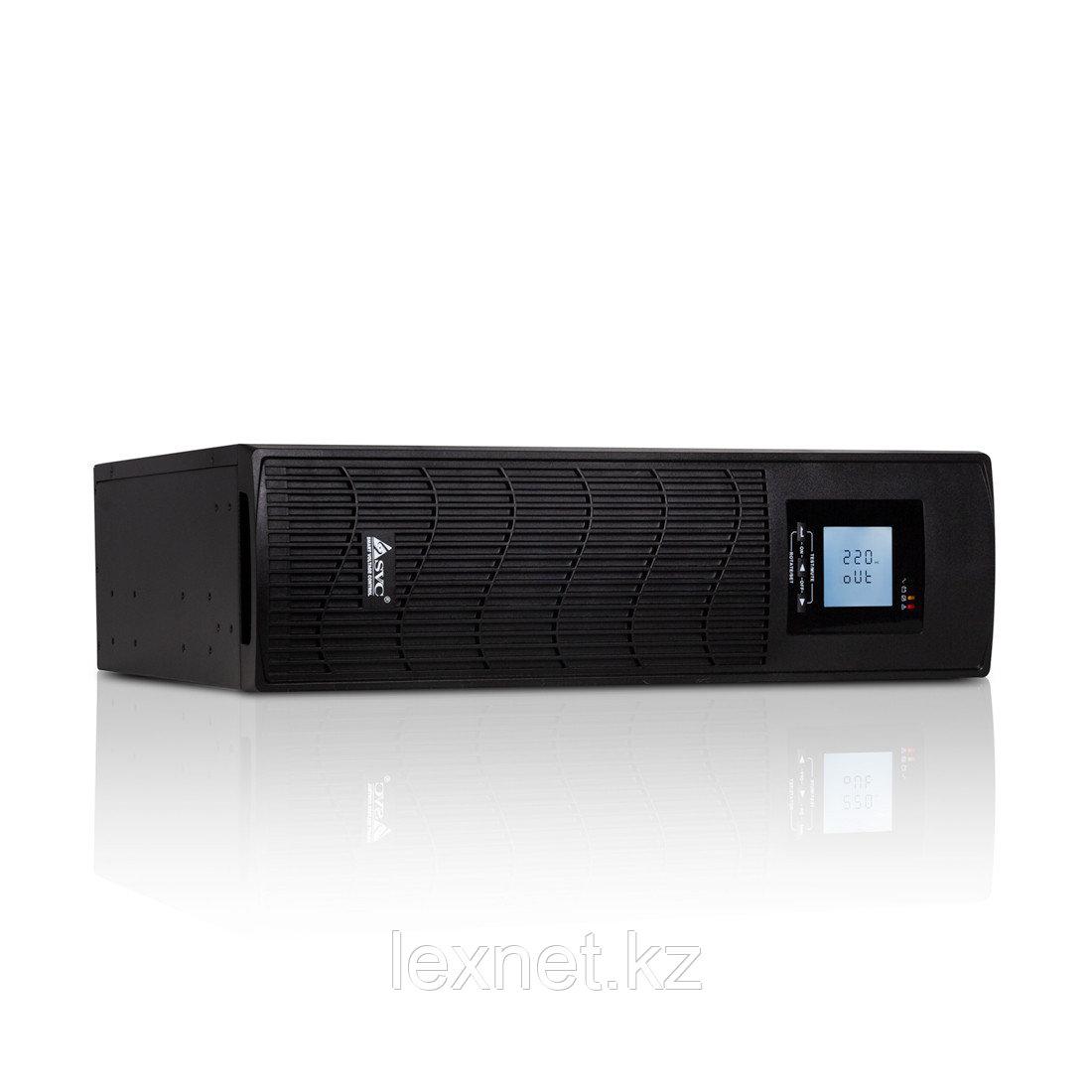 UPS SVC RTU-2KL-LCD