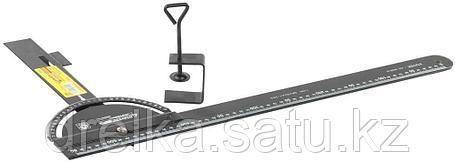 Транспортир-поводок STAYER для электролобзика, 550мм , фото 2