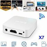 MiraScreen X7 WiFi Display HD TV HDMI AV DLNA Airplay Miracast, фото 2
