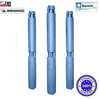 Скважинный насос ЭЦВ 5-4-125 ГМС | Ø 120 мм, max 125 м, фото 1