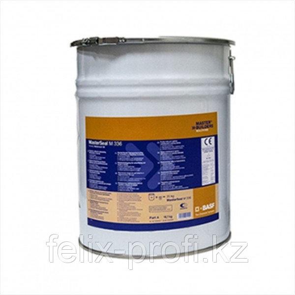 MasterSeal P 434 - Однокомпонентный гидроизоляционный материал на битумной основе по бетонным и металлическим
