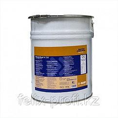 MasterSeal P 434- Однокомпонентный гидроизоляционный материал на битумной основе по бетонным и металлическим