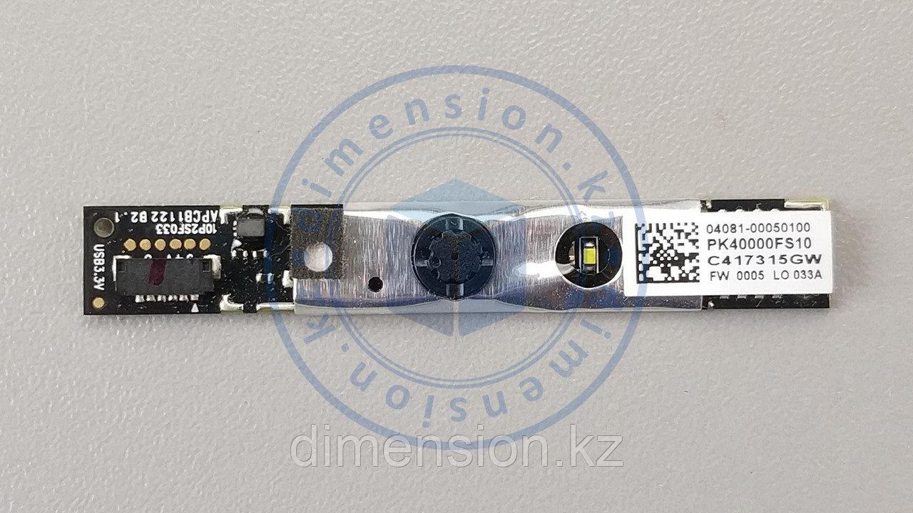 Вебкамера для ASUS K53T K53U
