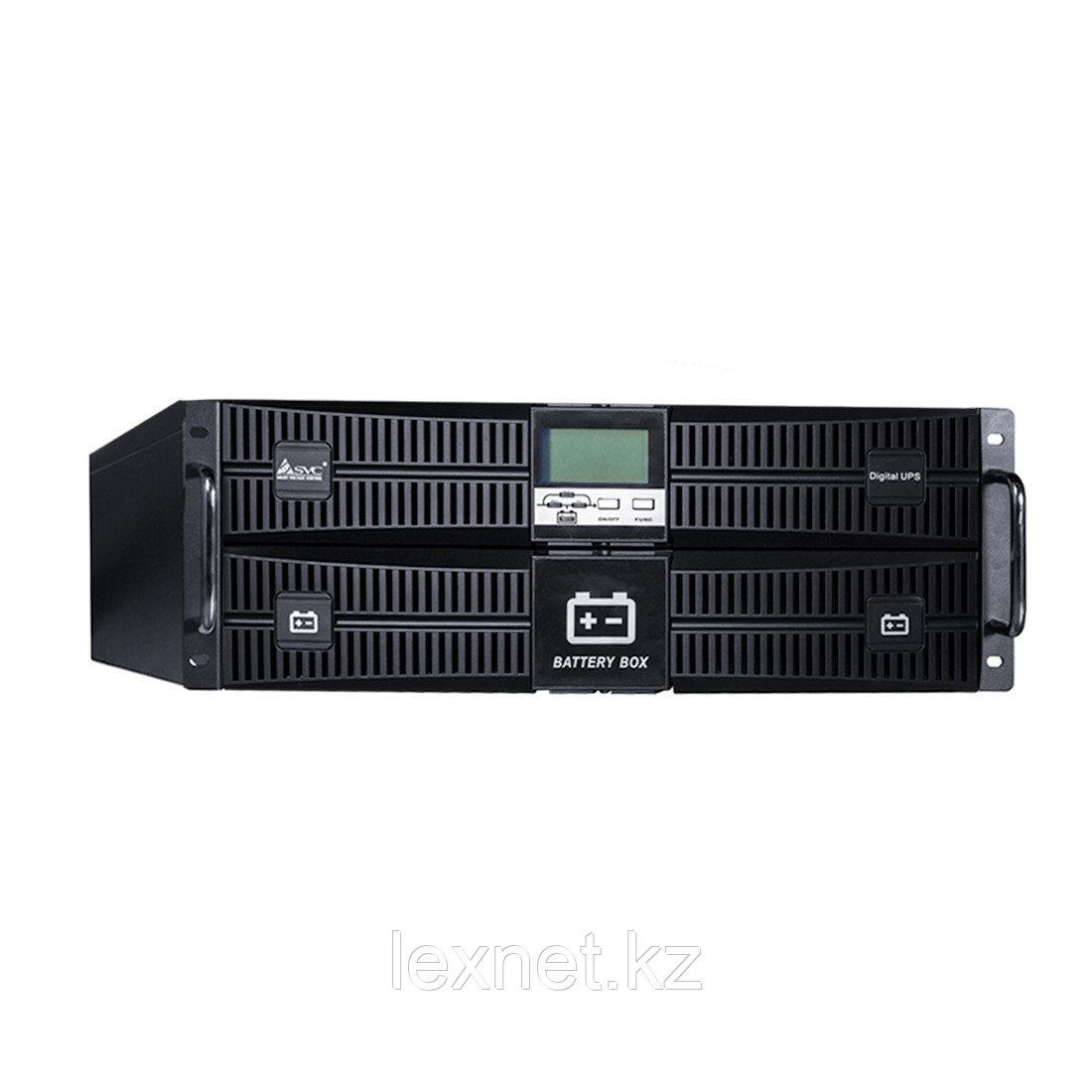 UPS SVC RTX-10KL-LCD