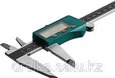 KRAFTOOL штангенциркуль электронный, 200мм, 0,01мм, фото 3