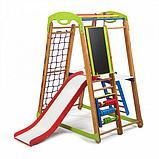 Детский спортивный уголок - Кроха - 2 Plus 3, фото 3