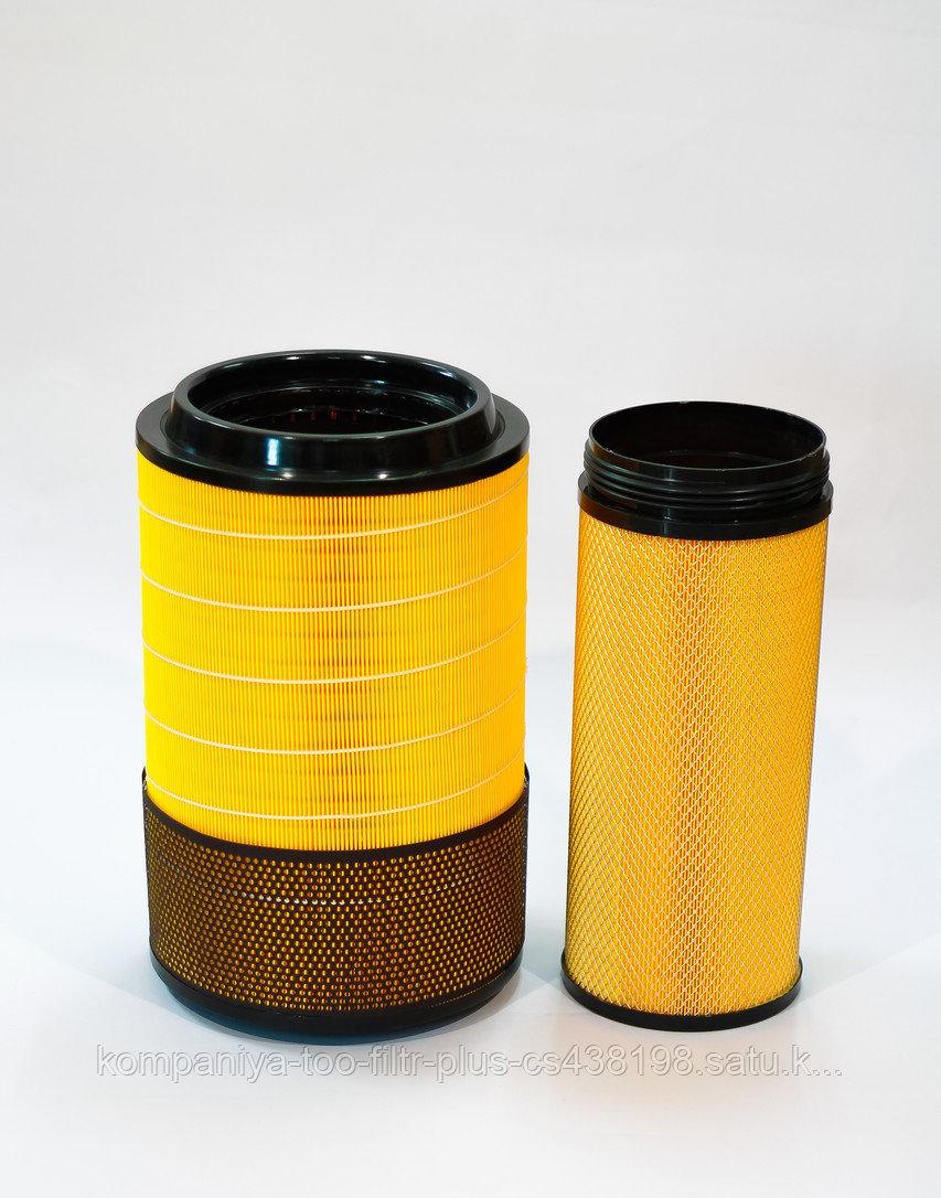 Воздушный фильтр BFA-PU-2841