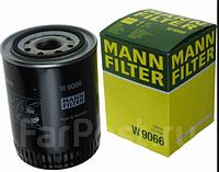 Масляный фильтр mann w 9066 железный