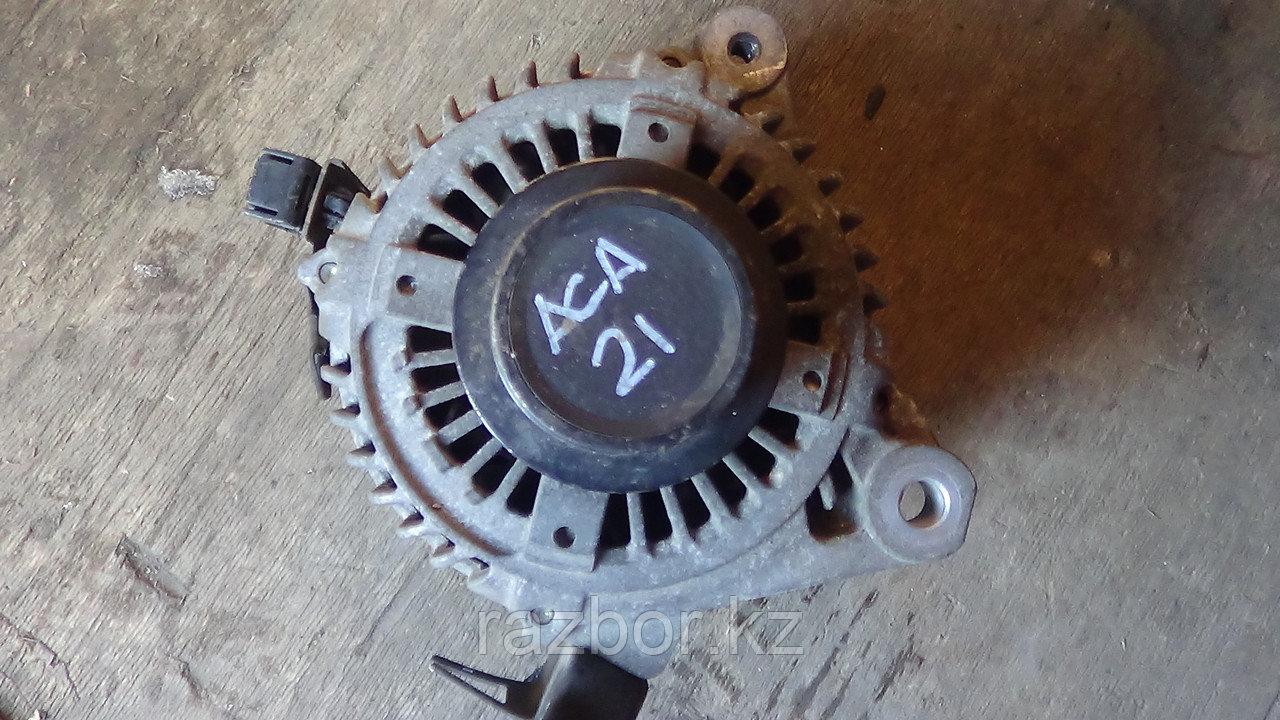 Генератор Toyota RAV4 (ACA21)