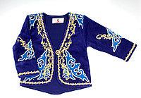 Казахский национальный камзол для детей