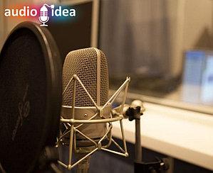 Аудио-реклама для радиостанций
