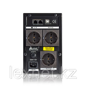 UPS SVC V-1500-F-LCD, фото 2