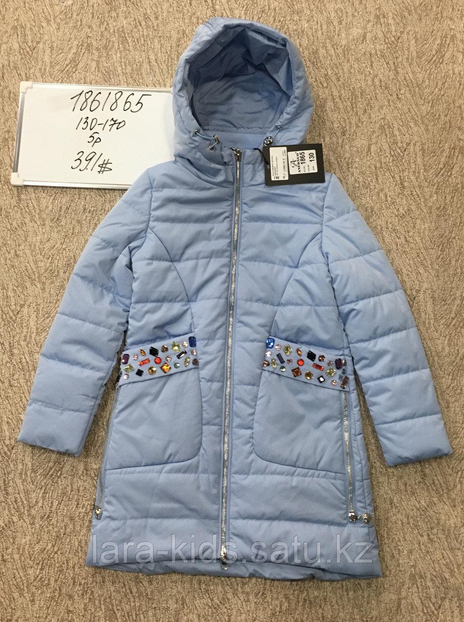 Куртки и ветровки для девочек, Парки для маленьких девочек
