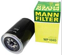 Масляный фильтр mann  1045 железный