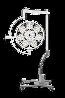 Передвижной светильник медицинский «ЭМАЛЕД 500П»