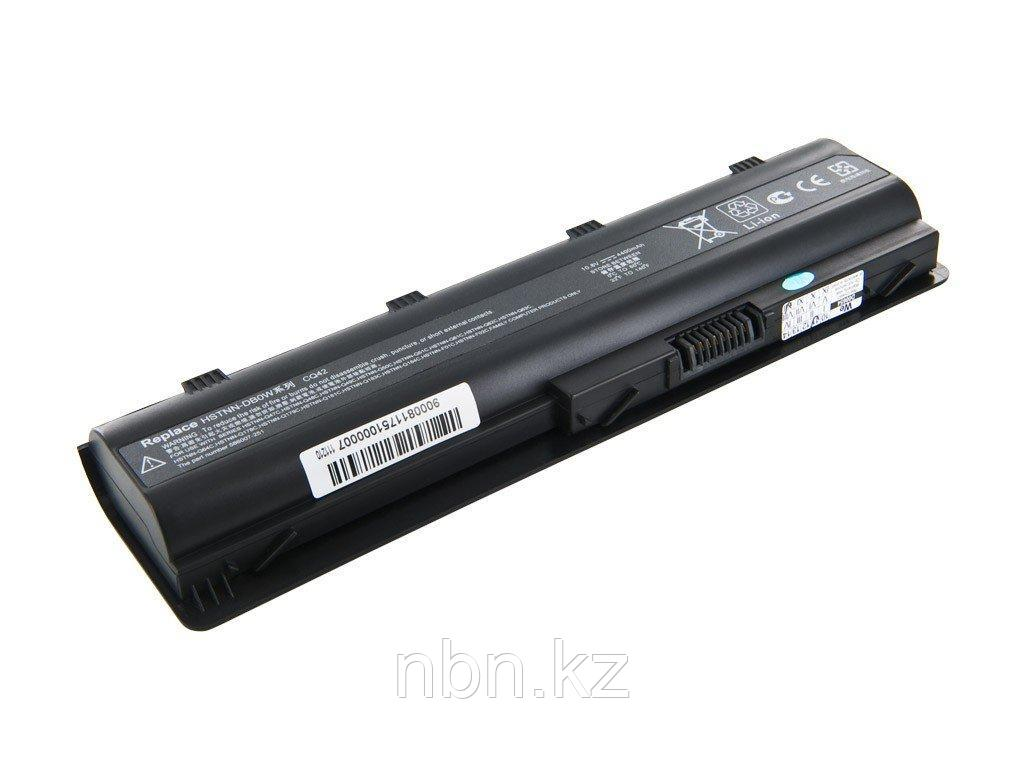Батарея / аккумулятор (MU06) HSTNN-I79C HP Compaq Presario CQ42 / 10.8v-4400mAh