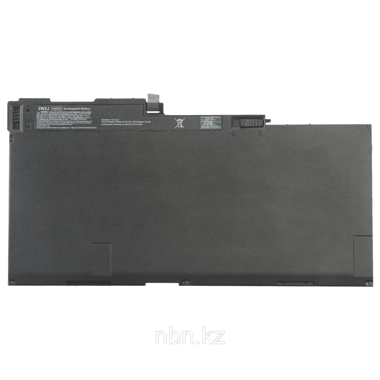 Батарея / аккумулятор (CM03XL) HSTNN-L11C HP EliteBook 840 G1 / 750 G1/ 11.1V-5200mAh